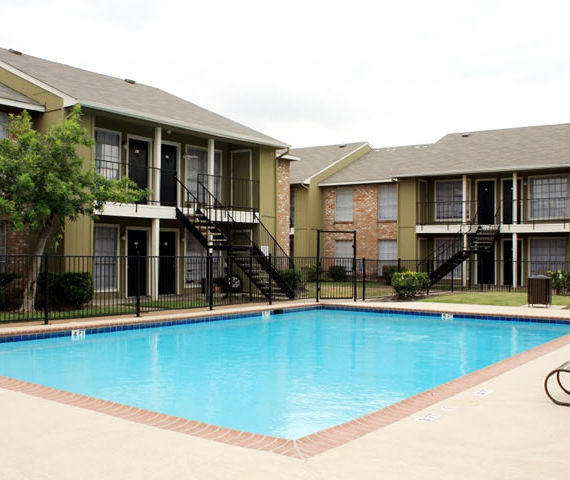 Village At Uvalde Apartment Homes