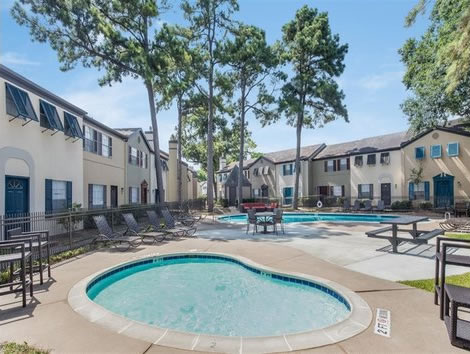 Springwood Park Apartments – Spring Branch Houston