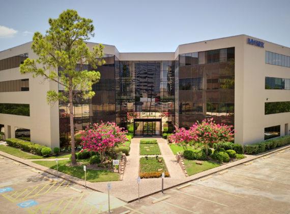 Kirkwood Office Atrium – Houston, TX
