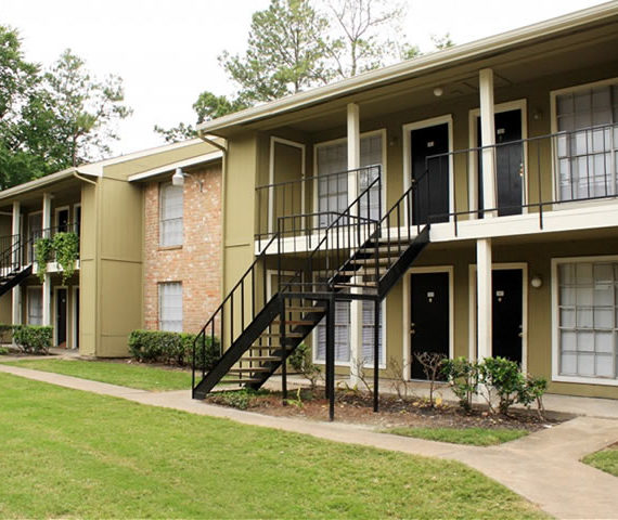 Apartment Homes Houston Tx